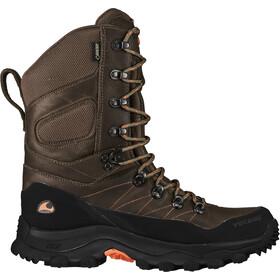 Viking Footwear Villrein II Leather GTX Boots brown